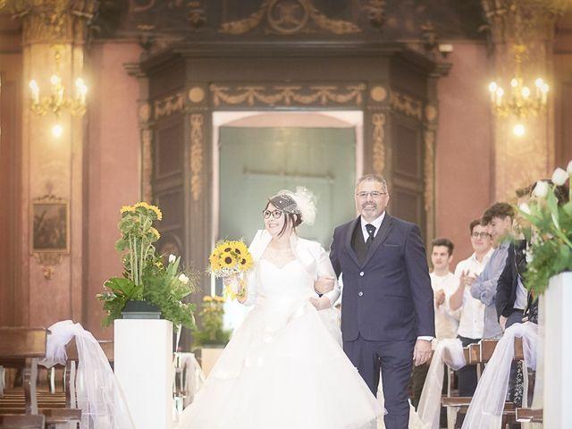 Il matrimonio di Thomas e Marta a Brescia, Brescia 40