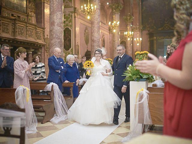Il matrimonio di Thomas e Marta a Brescia, Brescia 41