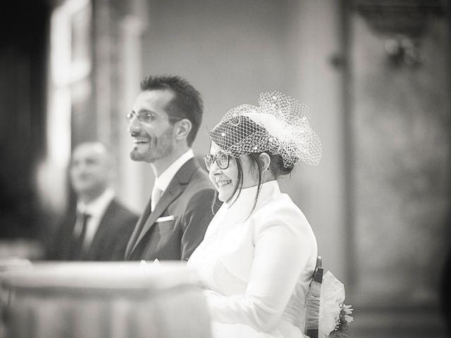 Il matrimonio di Thomas e Marta a Brescia, Brescia 42
