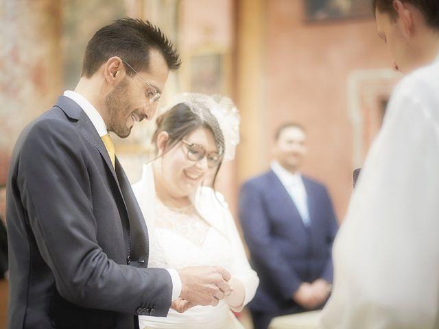 Il matrimonio di Thomas e Marta a Brescia, Brescia 44
