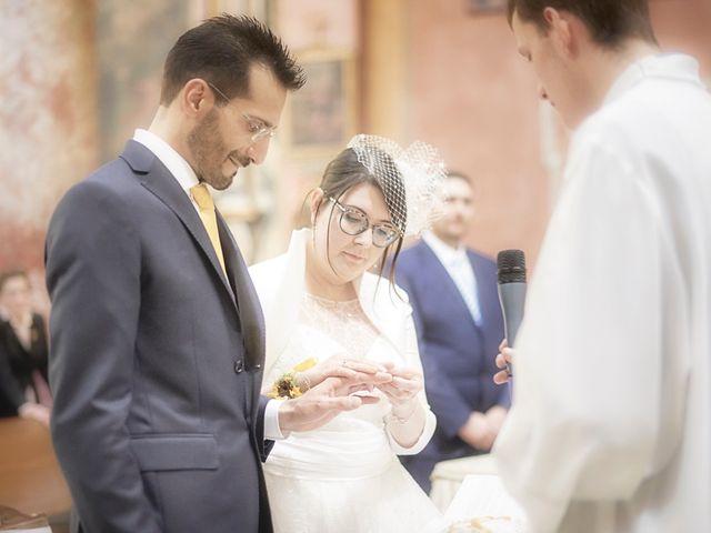 Il matrimonio di Thomas e Marta a Brescia, Brescia 45