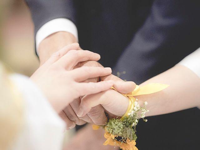 Il matrimonio di Thomas e Marta a Brescia, Brescia 46