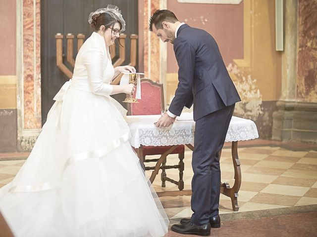 Il matrimonio di Thomas e Marta a Brescia, Brescia 48