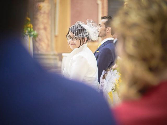 Il matrimonio di Thomas e Marta a Brescia, Brescia 50