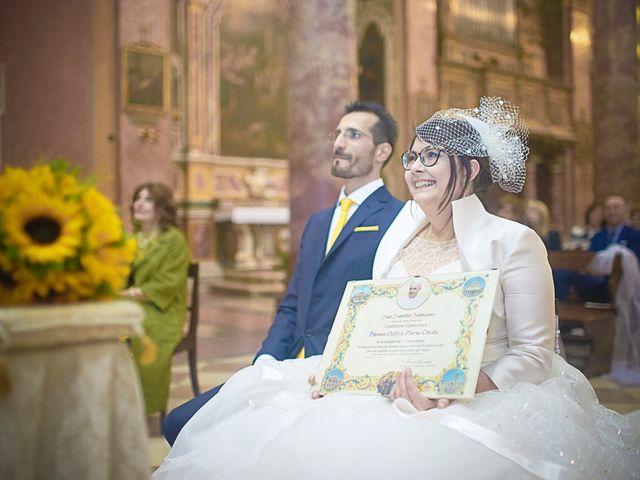 Il matrimonio di Thomas e Marta a Brescia, Brescia 51