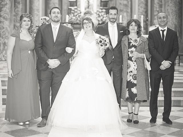 Il matrimonio di Thomas e Marta a Brescia, Brescia 52