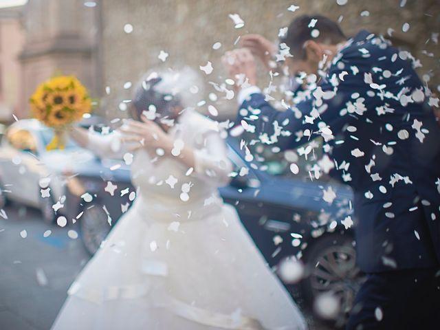Il matrimonio di Thomas e Marta a Brescia, Brescia 57