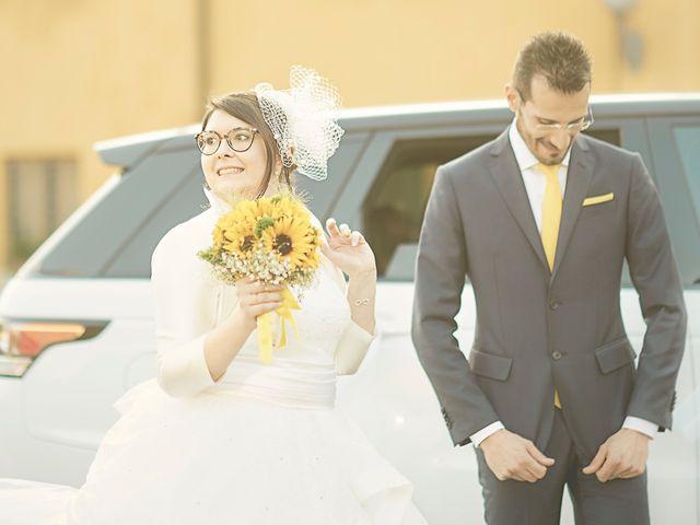 Il matrimonio di Thomas e Marta a Brescia, Brescia 62