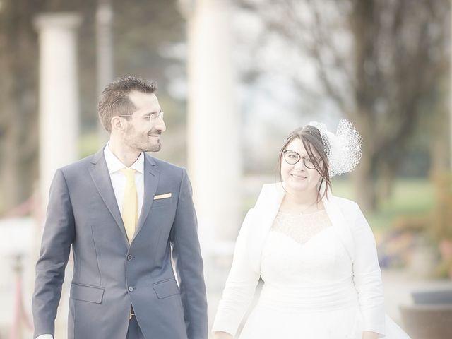 Il matrimonio di Thomas e Marta a Brescia, Brescia 64