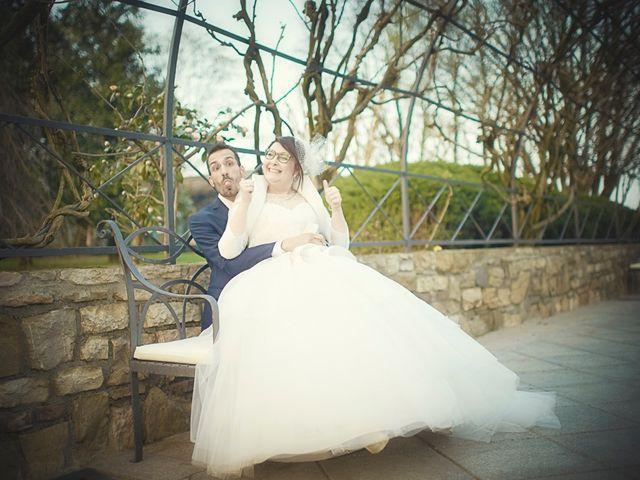 Il matrimonio di Thomas e Marta a Brescia, Brescia 67