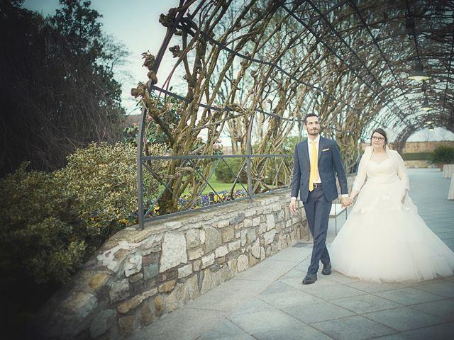 Il matrimonio di Thomas e Marta a Brescia, Brescia 68