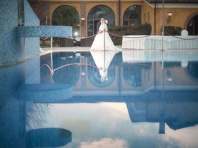 Il matrimonio di Thomas e Marta a Brescia, Brescia 70