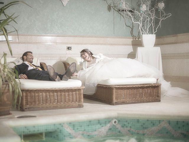 Il matrimonio di Thomas e Marta a Brescia, Brescia 71