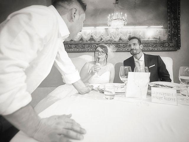 Il matrimonio di Thomas e Marta a Brescia, Brescia 75