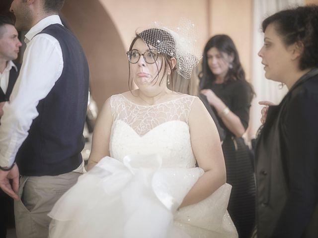 Il matrimonio di Thomas e Marta a Brescia, Brescia 76