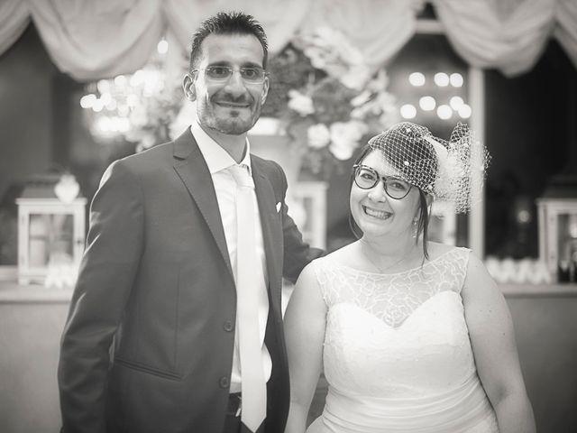 Il matrimonio di Thomas e Marta a Brescia, Brescia 77