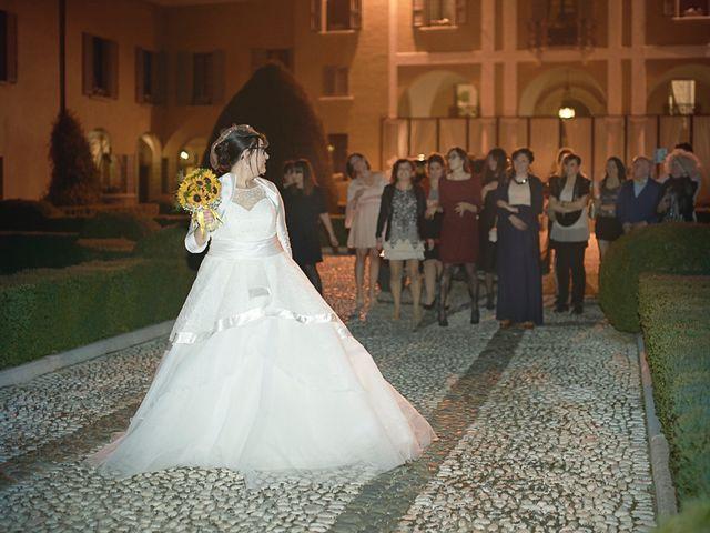 Il matrimonio di Thomas e Marta a Brescia, Brescia 1