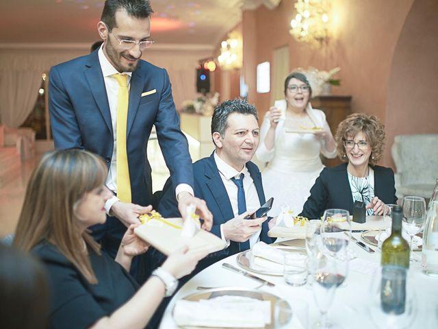 Il matrimonio di Thomas e Marta a Brescia, Brescia 78