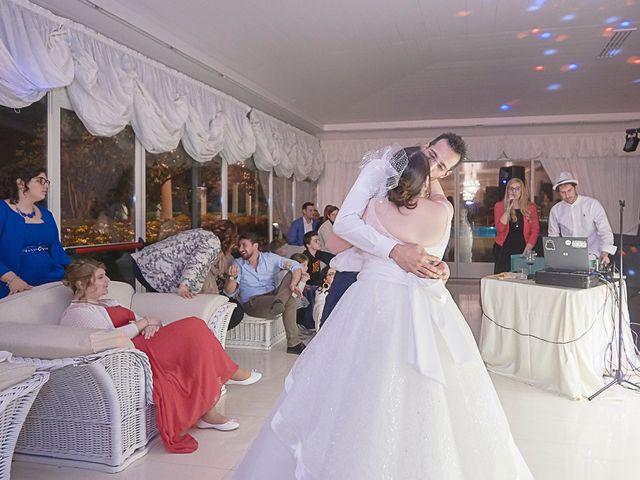 Il matrimonio di Thomas e Marta a Brescia, Brescia 82