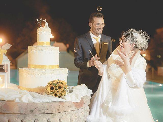 Il matrimonio di Thomas e Marta a Brescia, Brescia 83