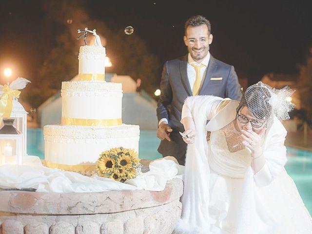 Il matrimonio di Thomas e Marta a Brescia, Brescia 84