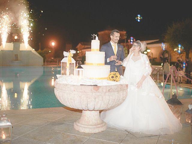 Il matrimonio di Thomas e Marta a Brescia, Brescia 2