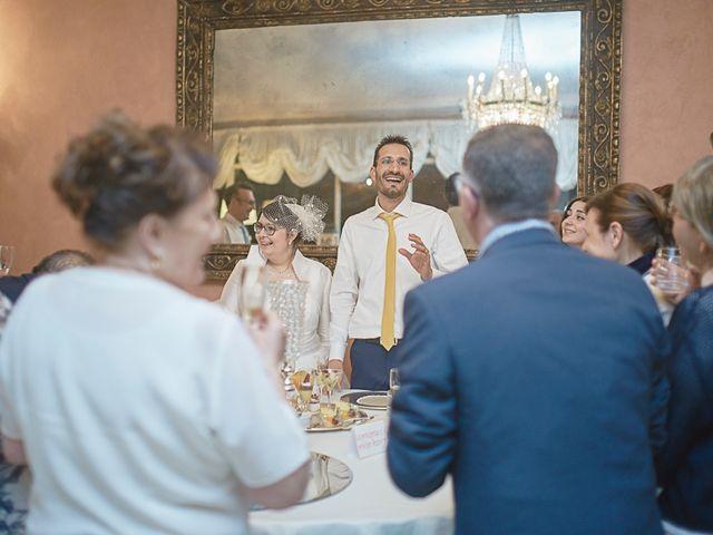 Il matrimonio di Thomas e Marta a Brescia, Brescia 88
