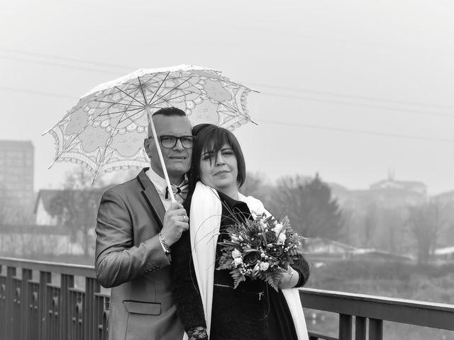 Il matrimonio di Sandro e Marialetizia a Torino, Torino 7