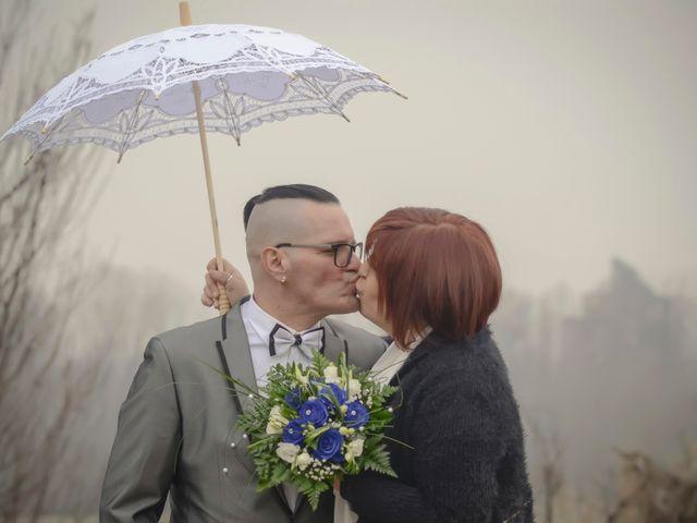 Il matrimonio di Sandro e Marialetizia a Torino, Torino 9