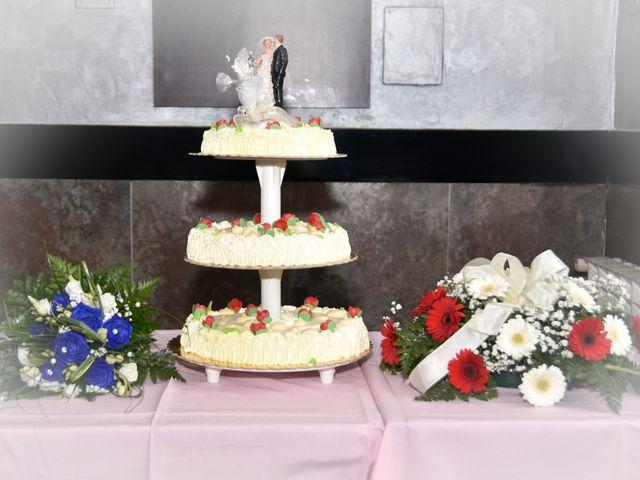 Il matrimonio di Sandro e Marialetizia a Torino, Torino 12