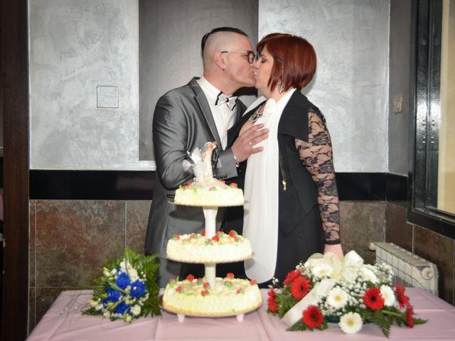 Il matrimonio di Sandro e Marialetizia a Torino, Torino 13