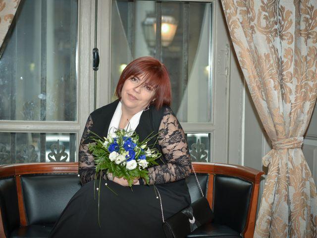 Il matrimonio di Sandro e Marialetizia a Torino, Torino 4