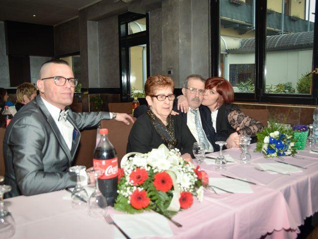 Il matrimonio di Sandro e Marialetizia a Torino, Torino 15