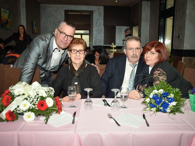 Il matrimonio di Sandro e Marialetizia a Torino, Torino 16