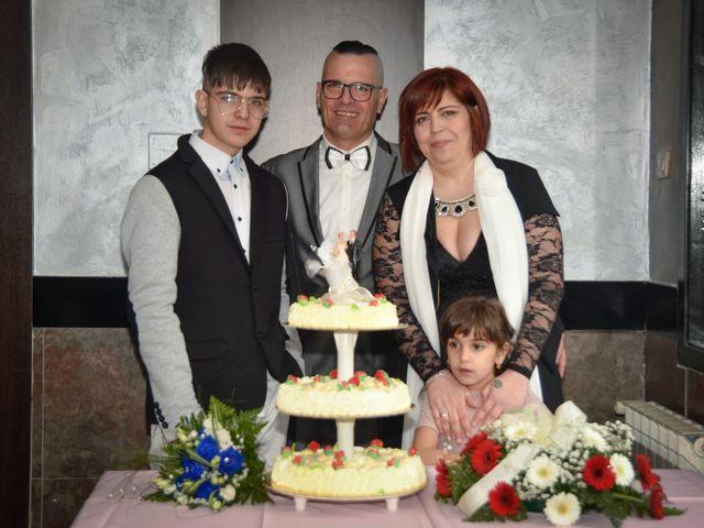 Il matrimonio di Sandro e Marialetizia a Torino, Torino 17