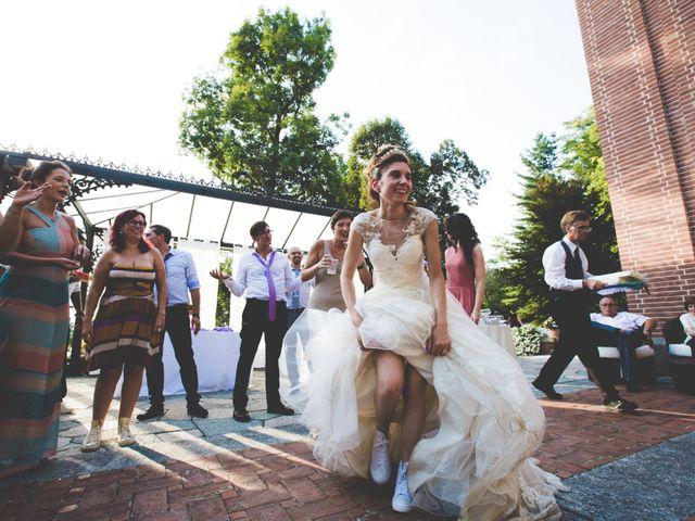 Il matrimonio di Erik e Stefania a Vigevano, Pavia 58