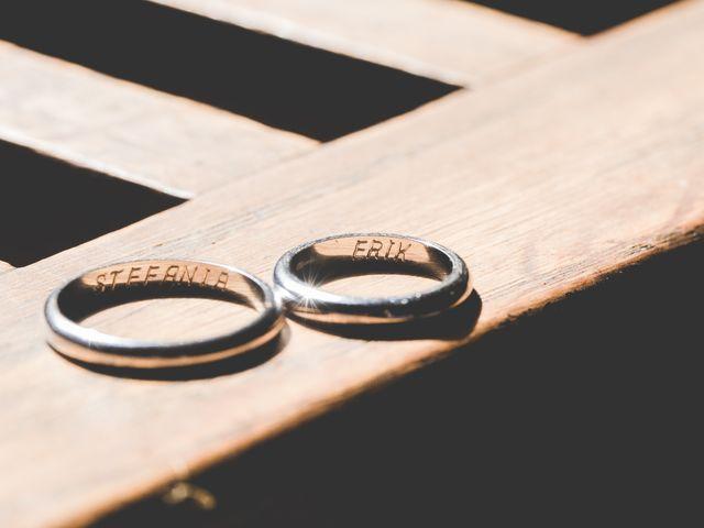 Il matrimonio di Erik e Stefania a Vigevano, Pavia 16