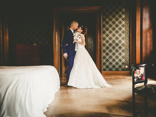 Il matrimonio di Erik e Stefania a Vigevano, Pavia 41