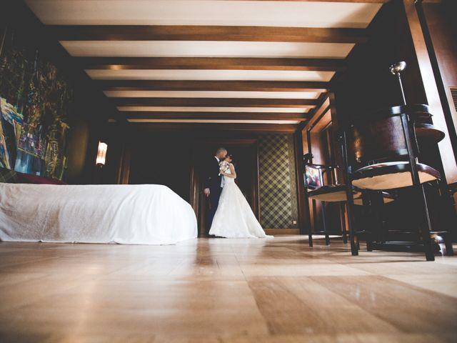 Il matrimonio di Erik e Stefania a Vigevano, Pavia 42