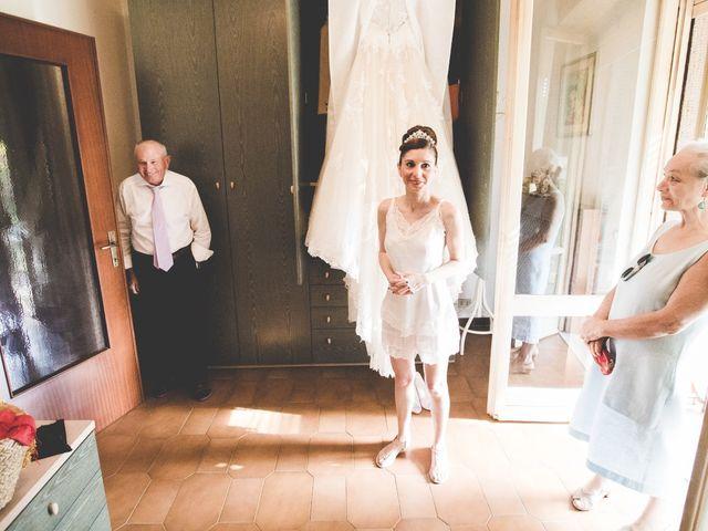 Il matrimonio di Erik e Stefania a Vigevano, Pavia 7