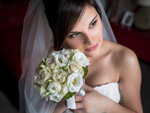 Il matrimonio di Edoardo e Alessia a Savona, Savona 7