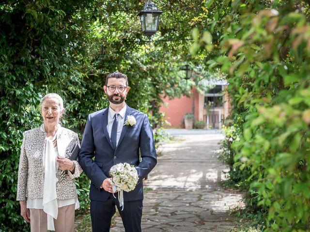 Il matrimonio di Edoardo e Alessia a Savona, Savona 9