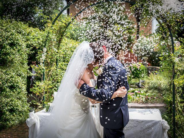 Il matrimonio di Edoardo e Alessia a Savona, Savona 11