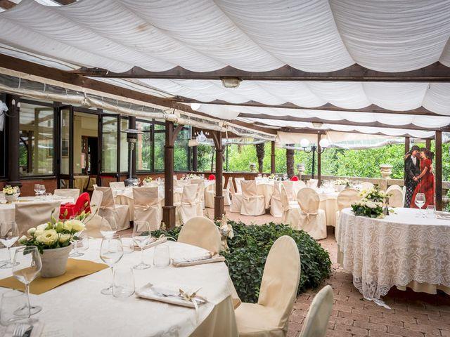 Il matrimonio di Edoardo e Alessia a Savona, Savona 13