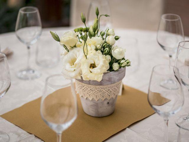 Il matrimonio di Edoardo e Alessia a Savona, Savona 14