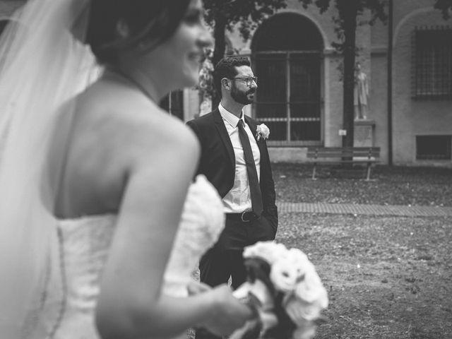 Il matrimonio di Edoardo e Alessia a Savona, Savona 16