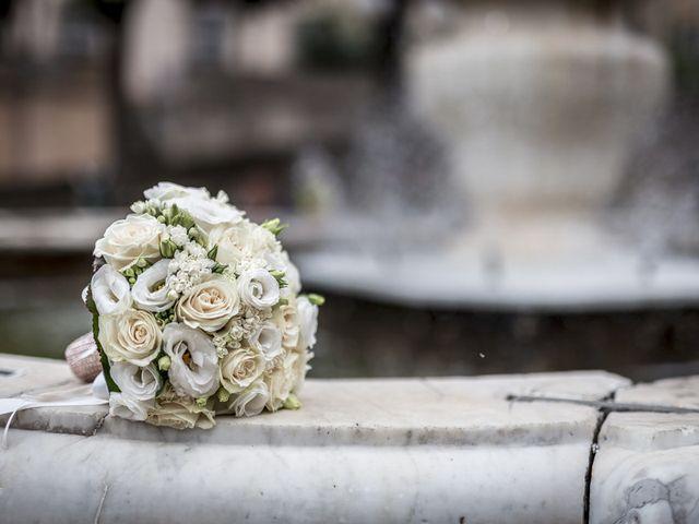Il matrimonio di Edoardo e Alessia a Savona, Savona 17