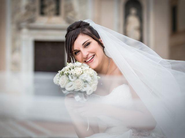 Il matrimonio di Edoardo e Alessia a Savona, Savona 18