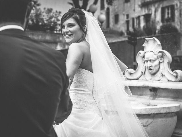 Il matrimonio di Edoardo e Alessia a Savona, Savona 19