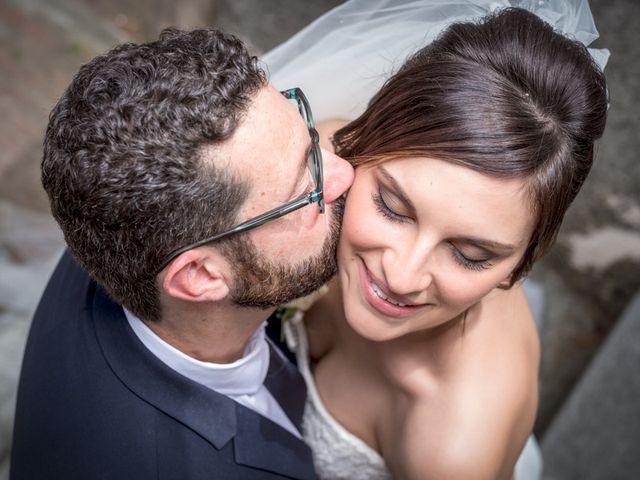 Il matrimonio di Edoardo e Alessia a Savona, Savona 22